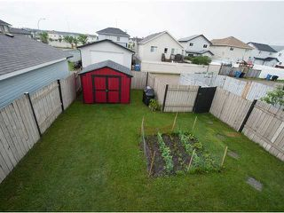 Photo 17: 46 COVENTRY View NE in CALGARY: Coventry Hills Residential Detached Single Family for sale (Calgary)  : MLS®# C3576939