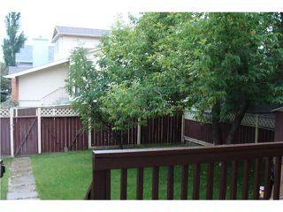 Photo 19: 31 LA VALENCIA Gardens NE in CALGARY: Monterey Park Residential Detached Single Family for sale (Calgary)  : MLS®# C3577810