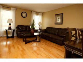 Photo 5: 46 Greenford Avenue in WINNIPEG: St Vital Residential for sale (South East Winnipeg)  : MLS®# 1316875