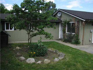 "Main Photo: 21090 PENNY Lane in Maple Ridge: Southwest Maple Ridge House for sale in ""LAITY"" : MLS®# V1073474"