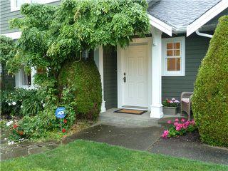 Photo 2: 11120 6TH AV in Richmond: Steveston Villlage House for sale : MLS®# V1069835