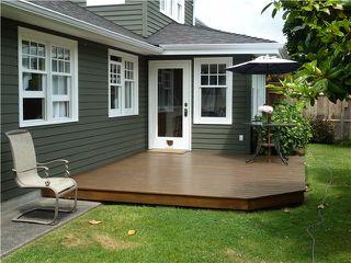 Photo 5: 11120 6TH AV in Richmond: Steveston Villlage House for sale : MLS®# V1069835