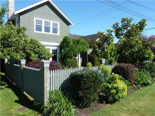 Photo 4: 11120 6TH AV in Richmond: Steveston Villlage House for sale : MLS®# V1069835