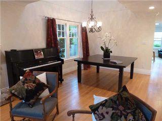 Photo 8: 11120 6TH AV in Richmond: Steveston Villlage House for sale : MLS®# V1069835