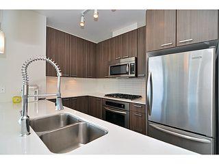 Photo 8: # 2205 2955 ATLANTIC AV in Coquitlam: North Coquitlam Condo for sale : MLS®# V1072474