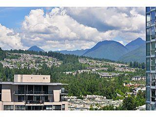 Photo 15: # 2205 2955 ATLANTIC AV in Coquitlam: North Coquitlam Condo for sale : MLS®# V1072474