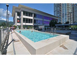 Photo 20: # 2205 2955 ATLANTIC AV in Coquitlam: North Coquitlam Condo for sale : MLS®# V1072474