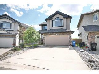 Main Photo: 226 Kincora Bay in Calgary: Kincora Residential Detached Single Family for sale : MLS®# C3628408