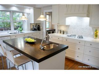 Photo 6: 4387 MARGUERITE ST in Vancouver: Shaughnessy House for sale (Vancouver West)  : MLS®# V1094390