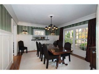 Photo 5: 4387 MARGUERITE ST in Vancouver: Shaughnessy House for sale (Vancouver West)  : MLS®# V1094390