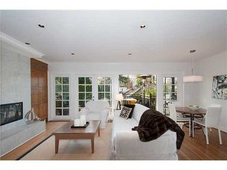 Photo 8: 4387 MARGUERITE ST in Vancouver: Shaughnessy House for sale (Vancouver West)  : MLS®# V1094390