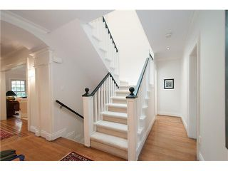Photo 12: 4387 MARGUERITE ST in Vancouver: Shaughnessy House for sale (Vancouver West)  : MLS®# V1094390