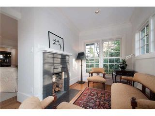 Photo 4: 4387 MARGUERITE ST in Vancouver: Shaughnessy House for sale (Vancouver West)  : MLS®# V1094390