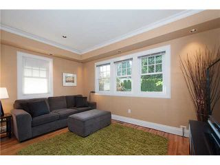 Photo 11: 4387 MARGUERITE ST in Vancouver: Shaughnessy House for sale (Vancouver West)  : MLS®# V1094390