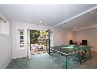 Photo 18: 4387 MARGUERITE ST in Vancouver: Shaughnessy House for sale (Vancouver West)  : MLS®# V1094390