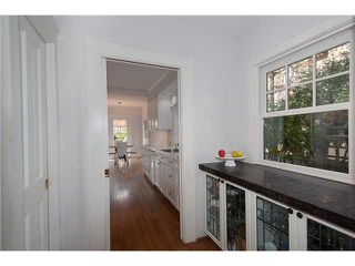 Photo 10: 4387 MARGUERITE ST in Vancouver: Shaughnessy House for sale (Vancouver West)  : MLS®# V1094390
