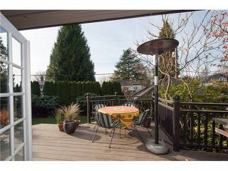Photo 9: 4387 MARGUERITE ST in Vancouver: Shaughnessy House for sale (Vancouver West)  : MLS®# V1094390