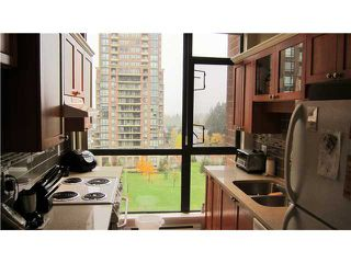 Photo 5: # 808 6837 STATION HILL DR in Burnaby: South Slope Condo for sale (Burnaby South)  : MLS®# V1092218