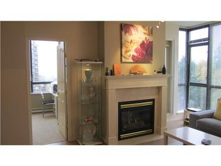 Photo 3: # 808 6837 STATION HILL DR in Burnaby: South Slope Condo for sale (Burnaby South)  : MLS®# V1092218