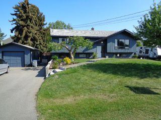 Photo 1: 2302 Young Avenue in Kamloops: Brocklehurst House for sale : MLS®# 128420