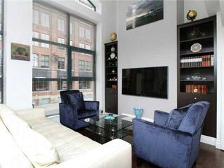 Photo 12: 393 King St E Unit #210 in Toronto: Moss Park Condo for sale (Toronto C08)  : MLS®# C3223001