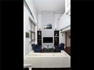 Photo 14: 393 King St E Unit #210 in Toronto: Moss Park Condo for sale (Toronto C08)  : MLS®# C3223001