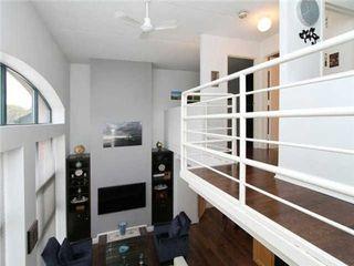 Photo 3: 393 King St E Unit #210 in Toronto: Moss Park Condo for sale (Toronto C08)  : MLS®# C3223001