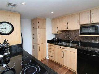 Photo 16: 393 King St E Unit #210 in Toronto: Moss Park Condo for sale (Toronto C08)  : MLS®# C3223001