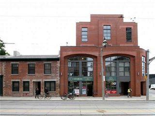 Photo 11: 393 King St E Unit #210 in Toronto: Moss Park Condo for sale (Toronto C08)  : MLS®# C3223001