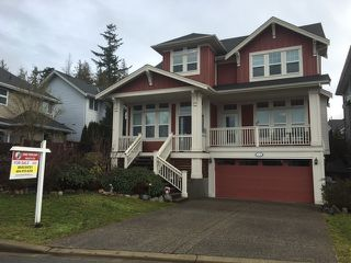 Photo 1: 6138 163A STREET in Surrey: Cloverdale BC House for sale (Cloverdale)  : MLS®# R2027310