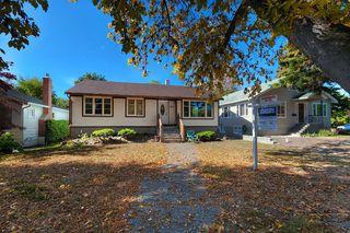 Photo 1: 1816 Maple Street in Kelowna: Kelowna South House for sale : MLS®# 10109538