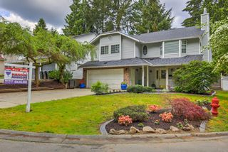 Main Photo: 1627 RENTON AVENUE in Port Coquitlam: Oxford Heights House for sale : MLS®# R2062068