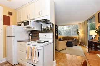 Photo 8: 308 1251 CARDERO STREET in Vancouver: West End VW Condo for sale (Vancouver West)  : MLS®# R2124911