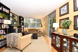 Photo 2: 308 1251 CARDERO STREET in Vancouver: West End VW Condo for sale (Vancouver West)  : MLS®# R2124911