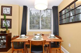 Photo 5: 308 1251 CARDERO STREET in Vancouver: West End VW Condo for sale (Vancouver West)  : MLS®# R2124911