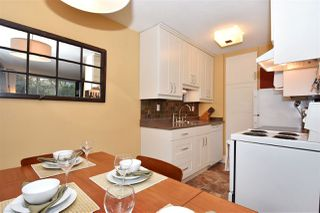 Photo 6: 308 1251 CARDERO STREET in Vancouver: West End VW Condo for sale (Vancouver West)  : MLS®# R2124911
