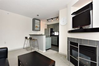 Photo 7: 1406 1068 HORNBY STREET in Vancouver: Downtown VW Condo for sale (Vancouver West)  : MLS®# R2137719