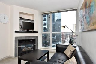 Photo 9: 1406 1068 HORNBY STREET in Vancouver: Downtown VW Condo for sale (Vancouver West)  : MLS®# R2137719