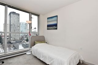 Photo 13: 1406 1068 HORNBY STREET in Vancouver: Downtown VW Condo for sale (Vancouver West)  : MLS®# R2137719