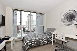 Photo 11: 1406 1068 HORNBY STREET in Vancouver: Downtown VW Condo for sale (Vancouver West)  : MLS®# R2137719