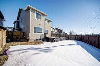 Photo 42: 482 WILLIAMSTOWN GR NW: Airdrie House for sale : MLS®# C4172296