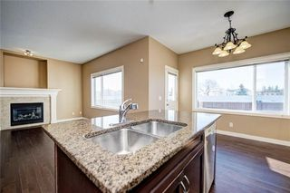 Photo 16: 482 WILLIAMSTOWN GR NW: Airdrie House for sale : MLS®# C4172296