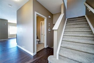 Photo 4: 482 WILLIAMSTOWN GR NW: Airdrie House for sale : MLS®# C4172296