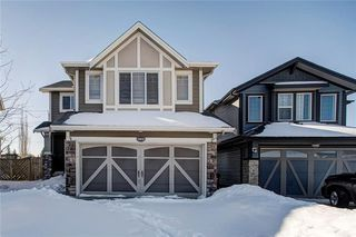 Photo 2: 482 WILLIAMSTOWN GR NW: Airdrie House for sale : MLS®# C4172296