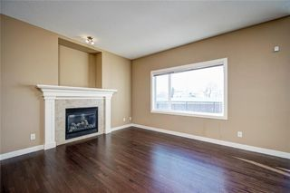 Photo 7: 482 WILLIAMSTOWN GR NW: Airdrie House for sale : MLS®# C4172296