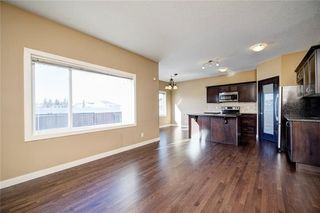 Photo 9: 482 WILLIAMSTOWN GR NW: Airdrie House for sale : MLS®# C4172296