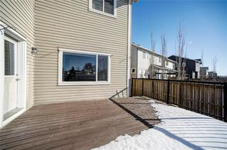 Photo 43: 482 WILLIAMSTOWN GR NW: Airdrie House for sale : MLS®# C4172296
