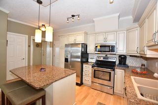 Photo 2: 303, 5 Perron  St. in St. Albert: Downtown Condo for sale