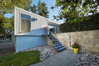 Photo 1: 8711 138 Street NW: Edmonton House for sale