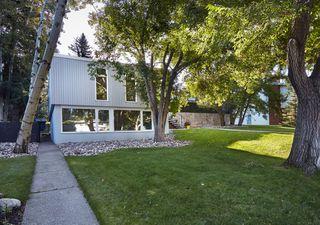 Photo 2: 8711 138 Street NW: Edmonton House for sale